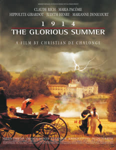 The Glorious Summer 1914