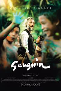 Gauguin, Voyage to Tahiti