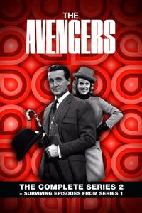 The Avengers - Season 2