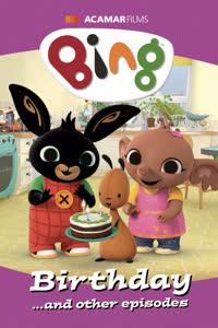 Bing - Season 4