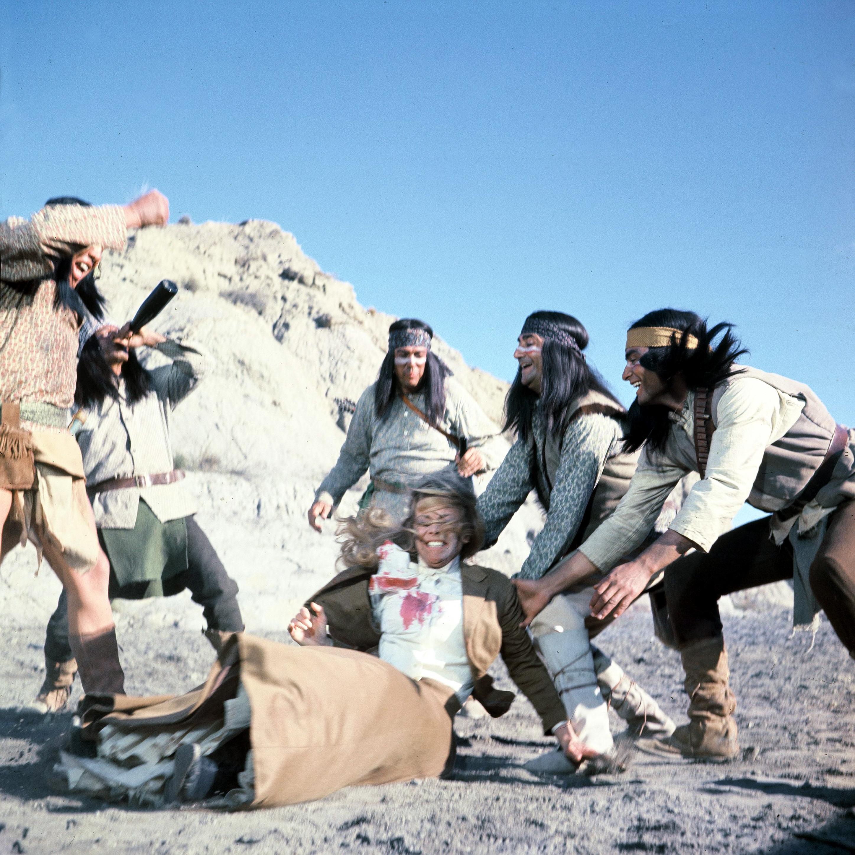 tailles S-5XL Shalako T-shirt homme G0451 100/% coton film en 1968,OLD western